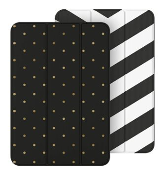 Belkin iPad mini oboustranné pouzdro - Chevron Colour