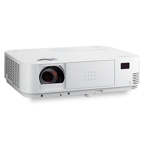 Projector NEC M323W (3200lm, x 1.7 zoom, 10000:1)