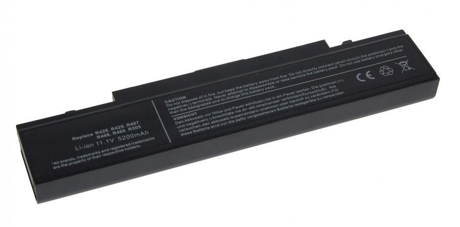Baterie AVACOM NOSA-R53-S26 pro Samsung R530/R730/R428/RV510 Li-ion 11,1V 5200mAh/58Wh