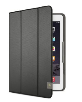 Belkin iPad Air 1/2 Trifold Folio pouzdro, černé