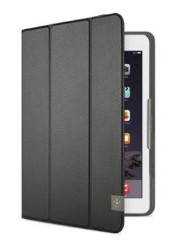BELKIN Athena TriFold cover pro iPad Air/Air2, černý