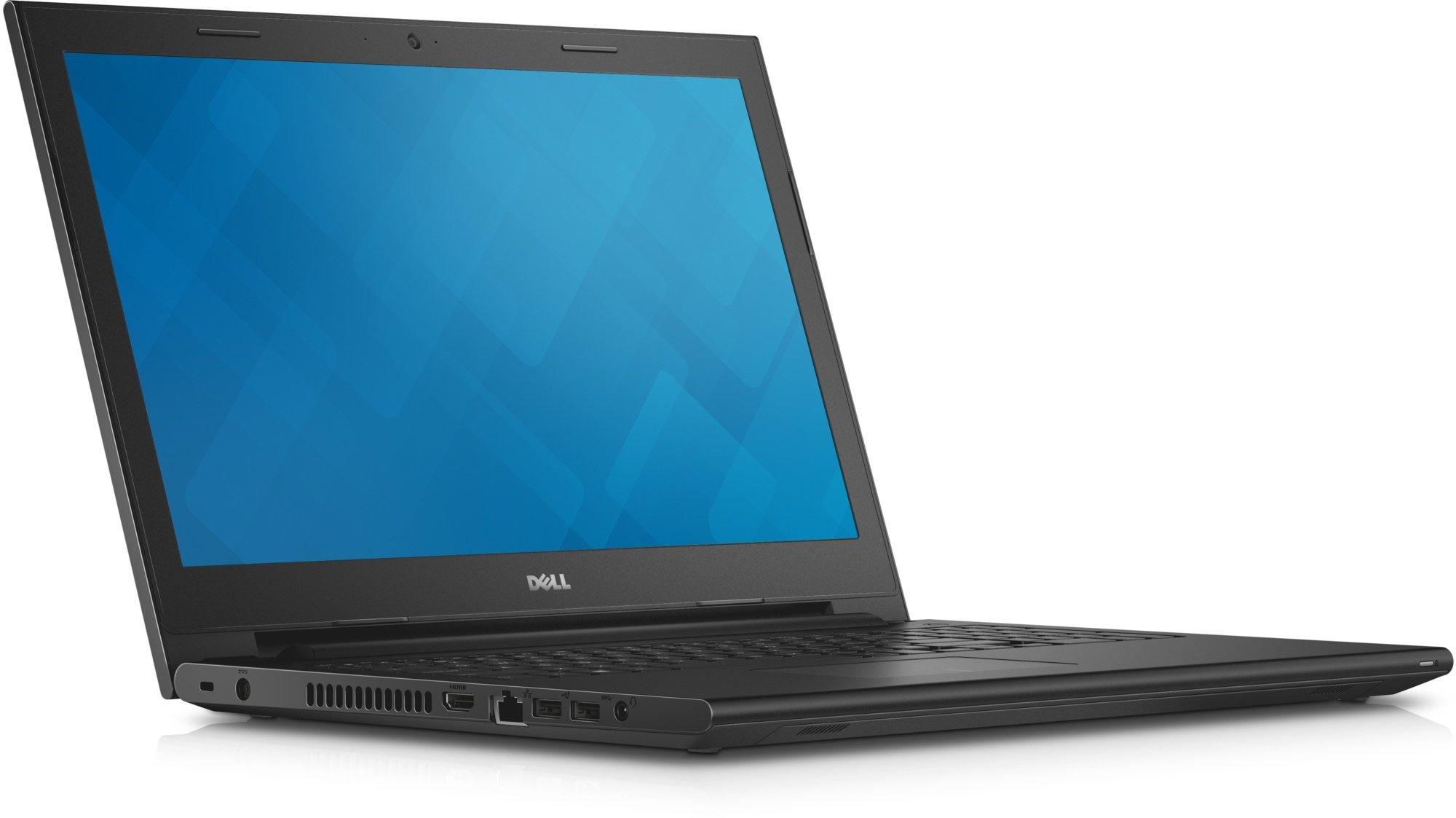 """Dell Inspiron 3543 15"""" P3805/4G/500/GF820/W8/stříbrný/2yNBD"""