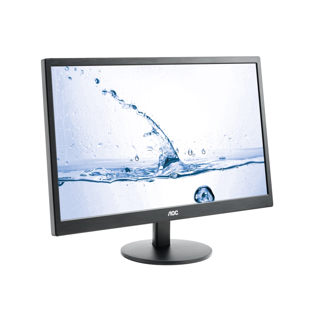 "AOC LCD M2470SWH 23,6""wide/1920x1080/1ms/20mil:1/2xHDMI/MVA/LED/repro"