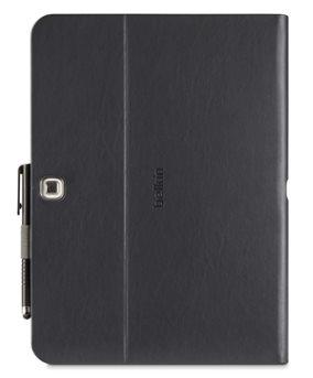 """Belkin ochranné pouzdro MultiTasker pro Galaxy Tab 4 10,1"""", černé"""