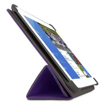 "Belkin ochranné pouzdro Tri-Fold pro Galaxy Tab 4 10,1"", fialové"