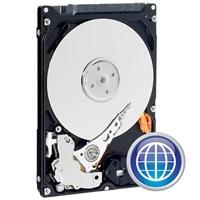 """BAZAR - WD SCORPIO BLUE WD5000BPVX 500GB SATA/600 8MB cache, 2.5"""" AF 9.5 mm"""