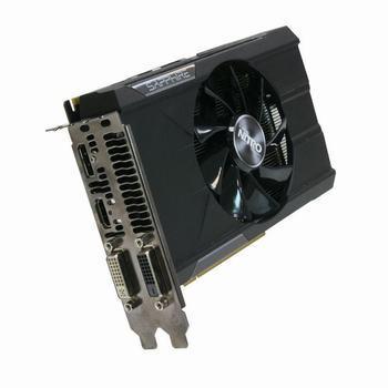 Sapphire Radeon R7 370 NITRO OC, 2GB GDDR5 (256 Bit), HDMI, 2xDVI, DP, BULK