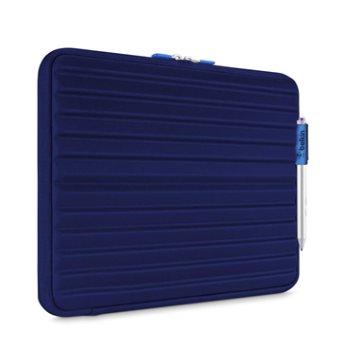 "BELKIN 12"" Pouzdro Type N Go pro Microsoft Surface Pro 3, modré"