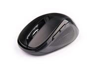C-tech myš WLM-02 bezdrátová, 6tlač. černá