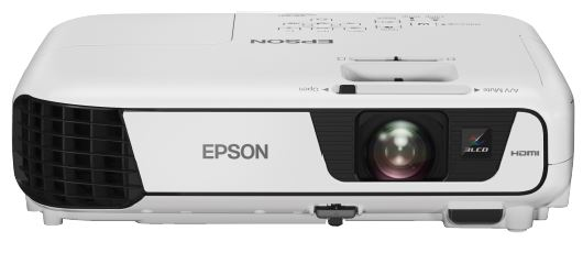 3LCD Epson EB-X31 XGA 3200 Ansi 15000:1