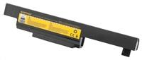 Baterie Patona pro MSI A32-A24 4400mAh Li-Ion 11,1V