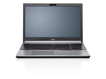 FUJITSU NB LB E756 15.6 FHD MG i5-6200U 4GB 500(7.2) DVD SC FP backlit W7P+W10P