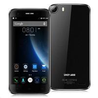 DOOGEE F3 Dual SIM, LTE, 16GB, bílá