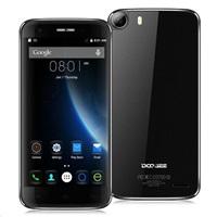 DOOGEE F3 Pro Dual SIM, LTE, 16 GB, černá