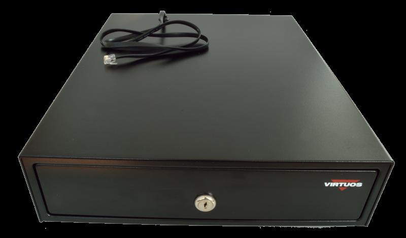 Pokl.zás.mikro EK300, 9-24VV,černá