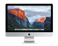"APPLE iMac 27"" Retina 5K quad-core i5 3.3GHz/8GB/2TB Fusion/AMD M395X/WLMKB"