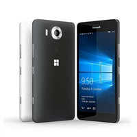 Microsoft Lumia 950 Single SIM LTE White