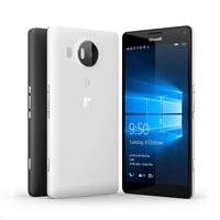 Microsoft Lumia 950 XL Single SIM LTE Black