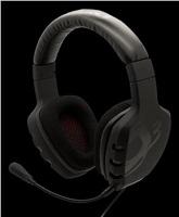 Gaming Headset OZONE RAGE ST Black