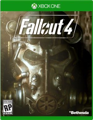 Bethesda Softworks XBox One Fallout 4