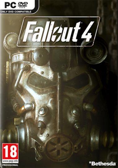 PC - Fallout 4