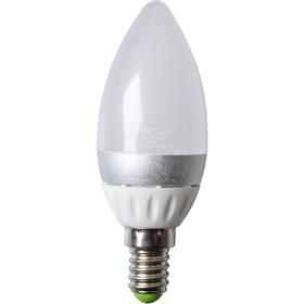 REL 12CW LED C37 4W E14 RETLUX