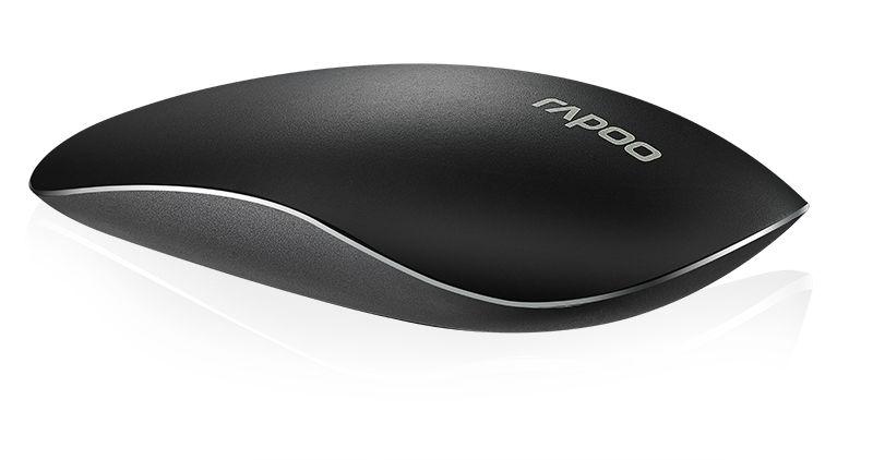 Bezdrátová myš Rapoo T8 černá