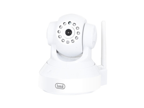 VISION 30 Bezdrát.IP kamera,12LED,10m d