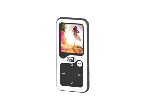 MPV 1780SB/WH Video MP3 PI+BT+8GB
