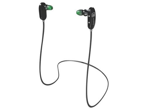 HMP 1245BT/BK Mini sluchátka+mikrof.,+BT