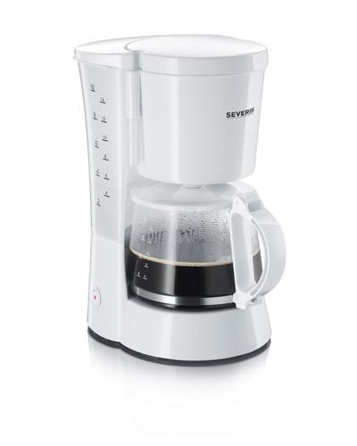 KA 4478 Kávovar 10 šálků bílý