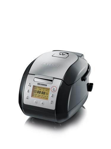 MC 2448 Multi cooker 900W,5l,vše v jedno