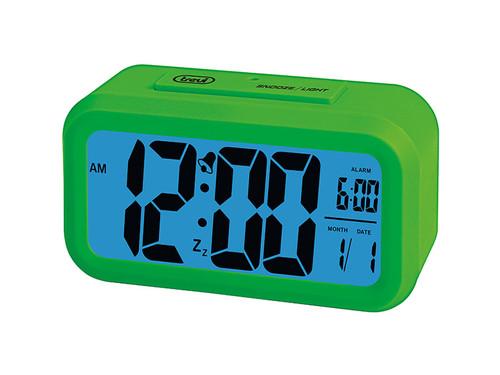 SLD 3068/GR Digi. hodiny+budík+kalendář