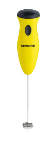 SM 3594 Napěňovač mléka žlutý