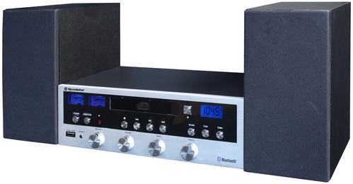 HIF-6970 BT hifi systém, radio FM, repro