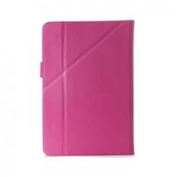 """Puro stojánkové pouzdro s magnetem pro tablet 8"""", růžová"""