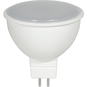 REL 40 LED MR16/GU5.3 7W RETLUX