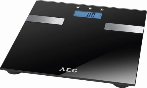 PW 5644 BK Osobní multifunkč.váha,LCD