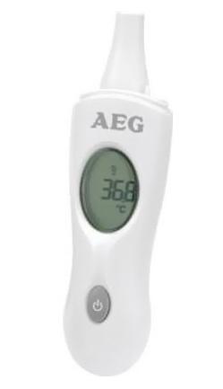 Digitální teploměr AEG FT 4925