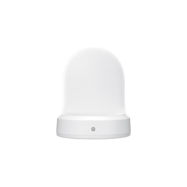 Samsung bezdrátová dokovací stanice Gear S2 White