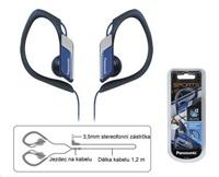 Panasonic RP-HS34E-A, Blue