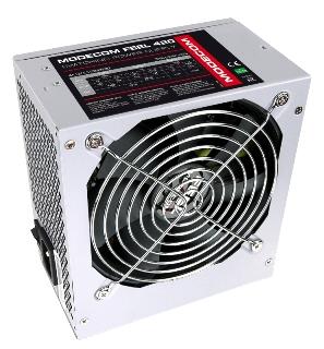 Zdroj MODECOM FEEL 420 ATX 2.2 420W 120mm