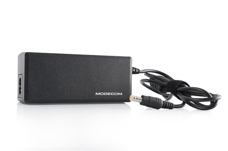 Modecom MC-1D70AS adaptér pro notebooky ASUS/ACER/HP/GATEWAY/TOSHIBA 70W