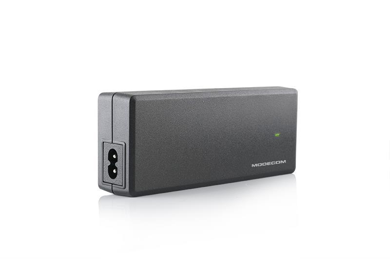 Modecom ROYAL MC-UN70 adaptér pro notebooky 70W, univerzální
