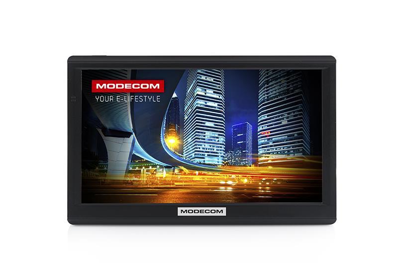 Modecom FreeWAY SX 7.0, AutoMapa Polsko