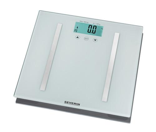 PW 7010 Osobní digi váha s měřením tuku