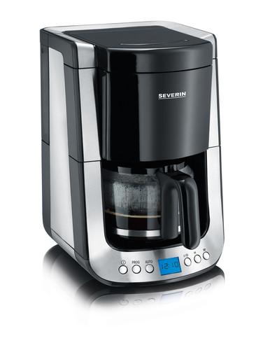 KA 4460 kávovar SUPREME s časovačem LCD