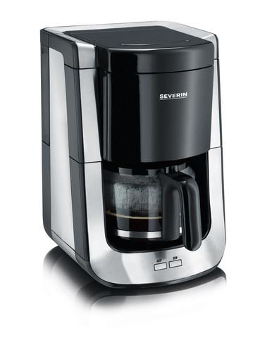 KA 4462 kávovar SUPREME s Aroma funkcí