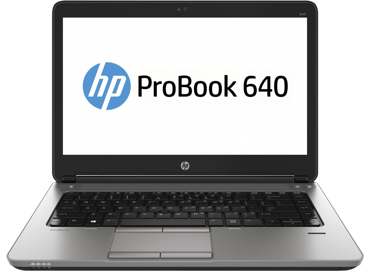 HP ProBook 640 G1 i5-4210M 14 HD+ AG 4GB 500(7.2) DVD FPR backlit W7P+W10P