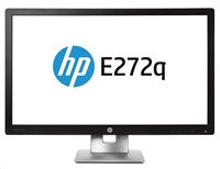 HP LCD EliteDisplay E272q